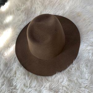 Janessa Leone Hat
